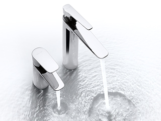 Aleo™ Faucet Collection
