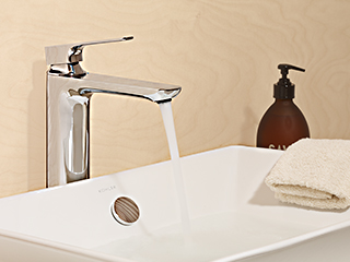 KOHLER Africa Aleo Faucet Collection - Kohler bathroom faucet collections